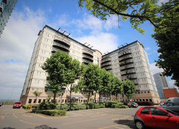 Thumbnail 2 bed flat for sale in Central House, Stratford