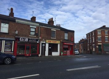 Thumbnail Retail premises for sale in 48 Chester Street, Saltney, Chester