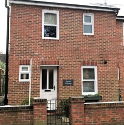 Thumbnail 2 bed property to rent in East Street, Bookham, Leatherhead