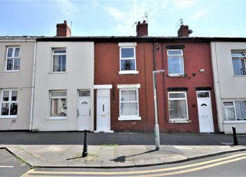 Thumbnail 2 bed terraced house to rent in Montrose Avenue, Blackpool, Lancashire