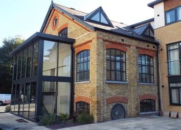 Thumbnail 2 bedroom flat for sale in Clock Tower Lofts, The Paper Mill, Crabble Hill, Dover