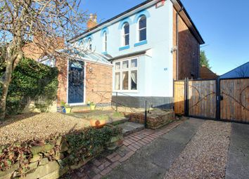 Thumbnail 3 bed detached house for sale in The Pines, Sawley Road, Draycott, Derby