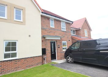 3 bed semi-detached house for sale in Wood Close (Plot 74), The Spinnings, Kirkham, Preston PR4