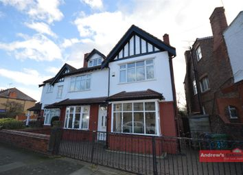 Thumbnail 5 bedroom property for sale in Lyndhurst Road, Wallasey
