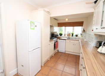 Thumbnail 3 bed semi-detached house to rent in Footlands Road, Paignton