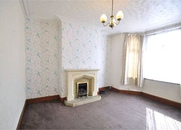 Thumbnail 3 bed terraced house to rent in Caerleon Road, St.Julian's, Newport