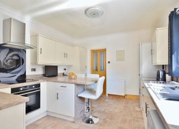 Thumbnail 3 bed end terrace house for sale in Infirmary Road, Workington