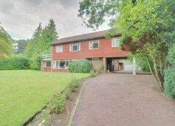 Thumbnail 6 bed detached house for sale in Silver Lane, Purley