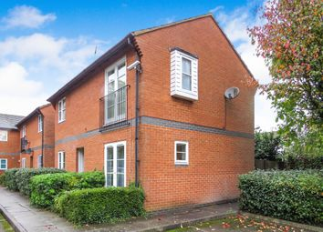 Thumbnail 1 bed flat for sale in Valentine Close, Lower Earley, Reading