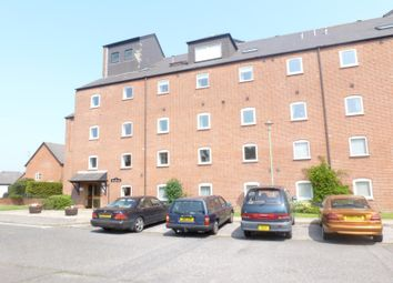Thumbnail 1 bedroom flat to rent in Swonnells Court, Lowestoft