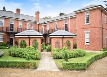 Thumbnail 3 bed flat for sale in Glanville Way, Epsom