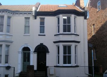 Thumbnail 6 bed end terrace house to rent in Radford Road, Leamington Spa