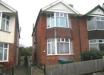 Thumbnail 5 bed property to rent in Sirdar Road, Highfield, Southampton