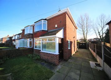 Thumbnail 2 bed semi-detached house for sale in Gallow Tree Road, Brecks, Rotherham