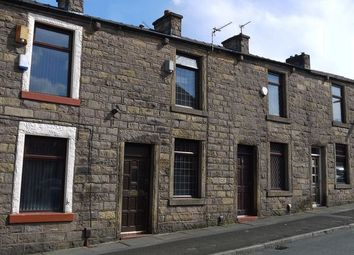 Thumbnail 2 bed terraced house for sale in Darwin Street, Halliwell, Bolton, Lancashire.