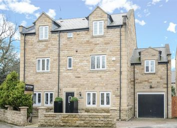 Thumbnail 6 bed detached house for sale in Clark Beck Close, Pannal, Harrogate