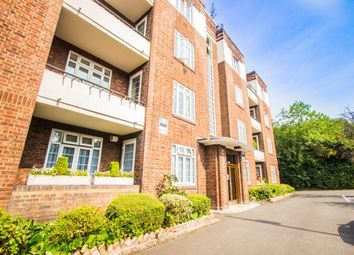Thumbnail 3 bed flat to rent in North Circular Road, London