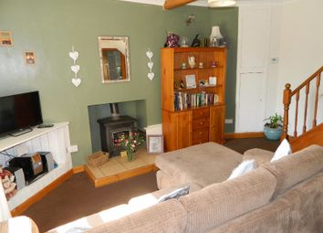 Thumbnail 2 bed semi-detached house to rent in Carfrae Cottages, Garvald, East Lothian