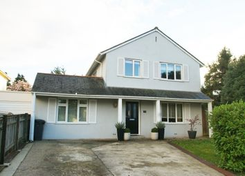 Thumbnail 5 bed detached house for sale in Warborough Road, Churston Ferrers, Brixham