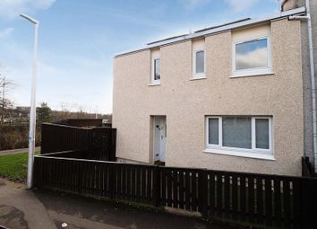 Thumbnail 3 bed end terrace house for sale in Manitoba Avenue, Livingston