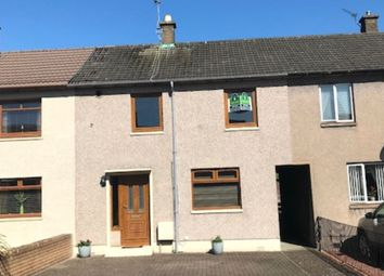 2 bed terraced house for sale in Leadside Crescent, Wellwood, Dunfermline KY12