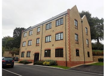 Thumbnail 2 bed flat for sale in Britannia Mews, Wotton-Under-Edge