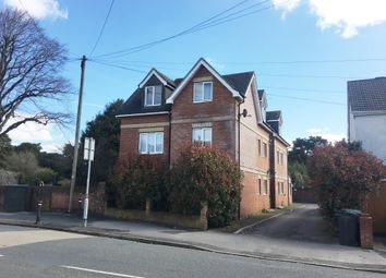 Thumbnail Block of flats for sale in Talland Court, 125 Anns Hill Road, Gosport, Hampshire