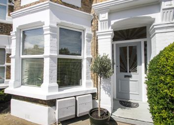 Thumbnail 2 bed flat for sale in Preston Road, Leytonstone, London