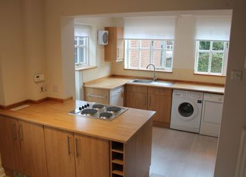 2 bed detached house to rent in Black Acre Close, Amersham HP7
