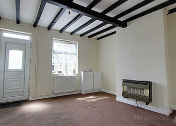 Thumbnail 2 bed terraced house to rent in Downing Street, Sutton In Ashfied, Nottinghamshire