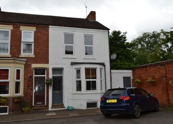 Thumbnail 2 bed end terrace house to rent in Sheriff Road, Abington, Northampton