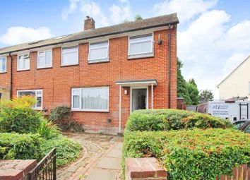 Thumbnail 5 bed semi-detached house for sale in Oxford Road, Canterbury