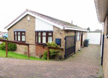 Thumbnail 2 bed detached bungalow for sale in Birkdale Drive, Tividale, Oldbury
