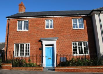 4 bed detached house for sale in Church View, Recreation Ground Road, Tenterden, Kent TN30