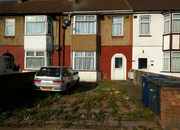 Thumbnail 2 bed semi-detached house for sale in Western Road, Southall, Middlesex