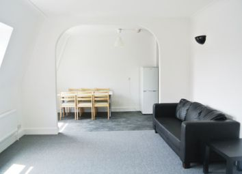 Thumbnail 3 bedroom flat to rent in Harrow Road, Maida Vale