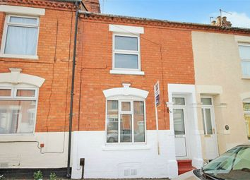 Thumbnail 2 bed terraced house to rent in Stanley Street, Semilong, Northampton