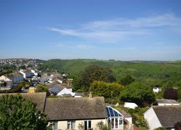 Thumbnail 4 bedroom terraced house for sale in Trewint Crescent, East Looe, Cornwall