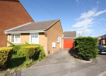 Thumbnail 2 bedroom semi-detached bungalow for sale in Copper Beech Gardens, Bournemouth
