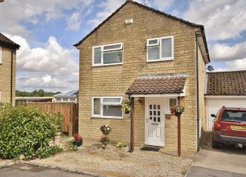 Thumbnail 3 bed detached house for sale in Vanner Road, Witney