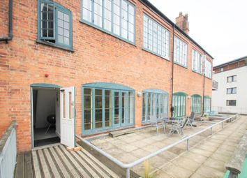 Thumbnail 2 bed flat to rent in Ribbon Factory, Coventry