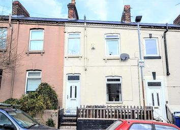 Thumbnail 2 bed terraced house for sale in Corporation Street, Barnsley