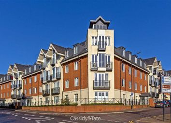 Thumbnail 2 bed flat for sale in London Road, St Albans, Hertfordshire