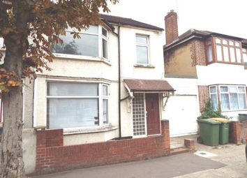 3 bed terraced house for sale in Vicarage Lane, London E6