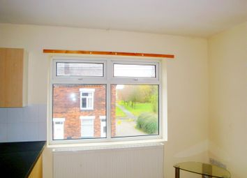 Thumbnail 1 bed flat to rent in Castle Street, Tyldesley, Manchester