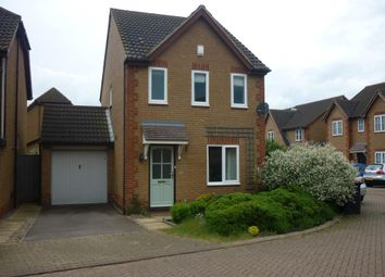 Thumbnail 3 bed property to rent in Whitings, Biddenham, Bedford