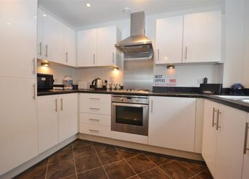 Thumbnail 2 bed flat to rent in Bittern House, Waterside Park, West Drayton