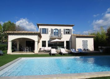 Thumbnail 5 bed property for sale in Mougins, Alpes Maritimes, France