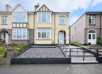 3 bed semi-detached house for sale in Runswick Road, Brislington, Bristol BS4