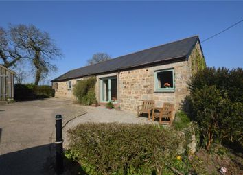 Thumbnail 2 bed detached house for sale in Barngoose, Engoyse Farm, Helston, Cornwall